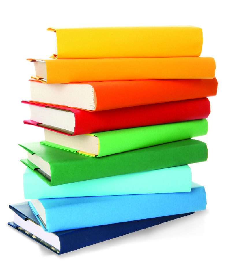 Books & stationery | School Aid